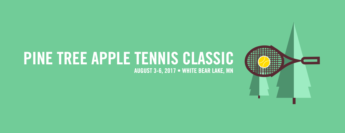 Pine Tree Apple Tennis Classic